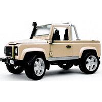 Внедорожник-пикап  Land Rover Defender 02-591