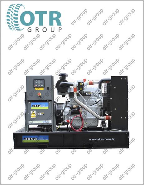 Запчасти для дизельного генератора AKSA APD-1120P