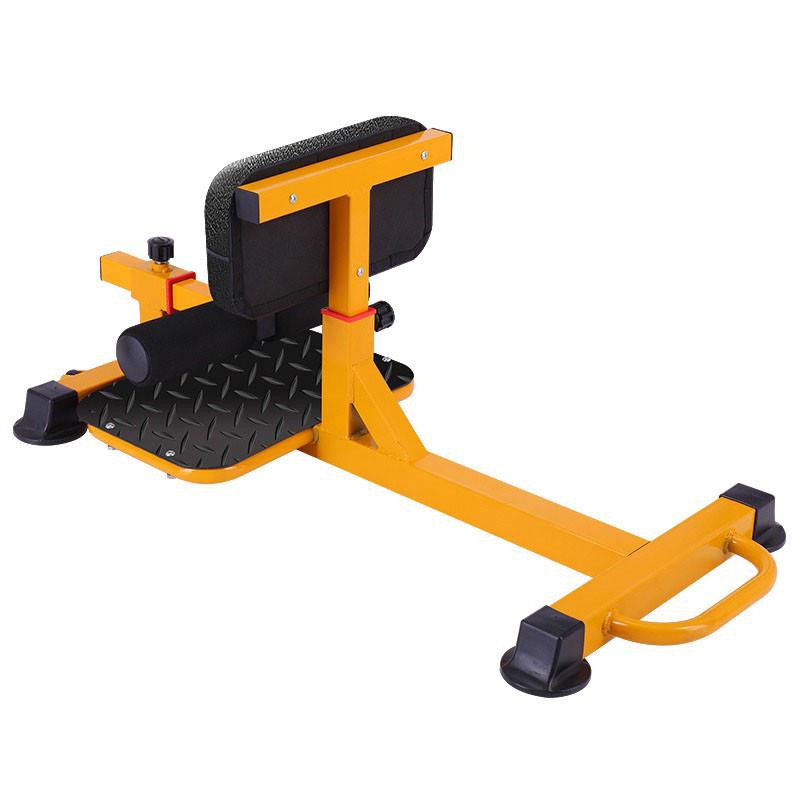 Тренажер для фиксированных приседаний (squat machina)