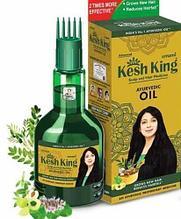 "Масло ""Кеш Кинг"" для роста и против выпадения волос 300 мл/Herbal Hair Oil Kesh King 300 ml"