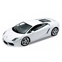 Игрушка модель машины 1:18 Lamborghini Gallardo