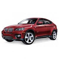Игрушка модель машины 1:38  BMW X6