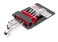 JTC Набор ключей разрезных 8-17мм двухсторонних 4 предмета JTC