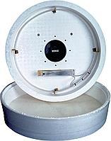 Инкубатор бытовой Иртыш ИМЭ 25-220 на 80 яиц, ручной переворот, фото 1