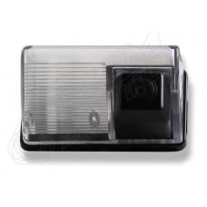 Камера заднего вида Toyota Corolla (01-06), Byd F3, Byd F3R