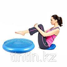 Массажная подушка-балансир 33 см, фото 2
