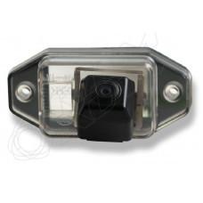 Камера заднего вида Toyota Prado