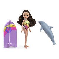 Мокси с плавающим дельфином, Софина