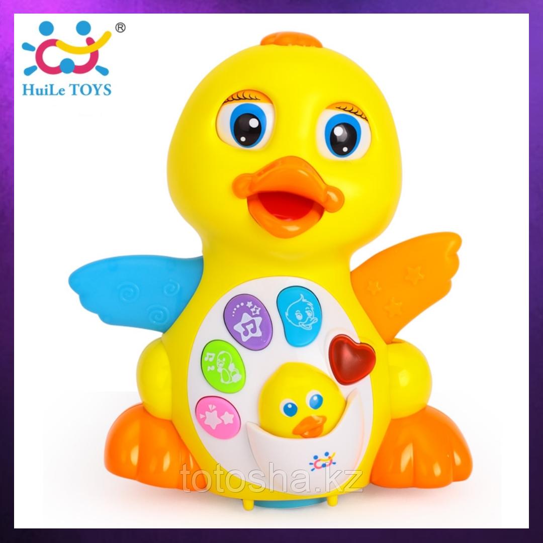 Huile Toys Шагающий утёнок