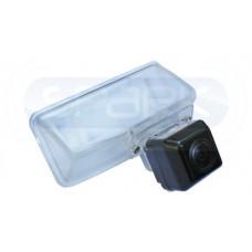 Камера заднего вида Toyota New Сrown, RAV4, Prius, Venza