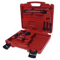 JTC Набор переходников и адаптеров для приспособления перекачки масла JTC-4252 JTC