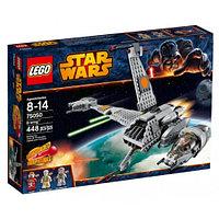 LEGO, Истребитель B-Wing, фото 1