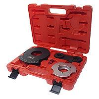 JTC Набор для проверки растяжения цепи ГРМ (VW AUDI SEAT SKODA PORSCHE 1.2/1.4 TSI,TFSI) JTC