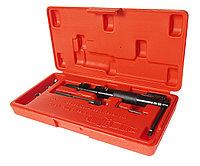 JTC Набор инструментов для восстановления резьбы свечей зажигания (пружинная вставка М10х1.0) 5шт. JTC, фото 1