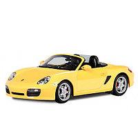 Модель машины 1:18 Porsche Boxster S (Convertible)