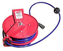 JTC Удлинитель 15м для подачи воздуха, шланг d=8мм JTC