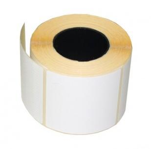 Термоэтикетка самоклеющаяся 58*60 мм (400 эт/рул)