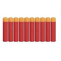 Комплект 10 стрел для бластеров Mega, фото 1