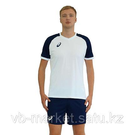ASICS MAN VOLLEYBALL V-NECK SET Форма волейбольная, фото 2