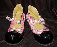 Обувь для Клоунессы