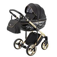 Детская коляска Adamex Chantal Special Edition 2в1 (С1)