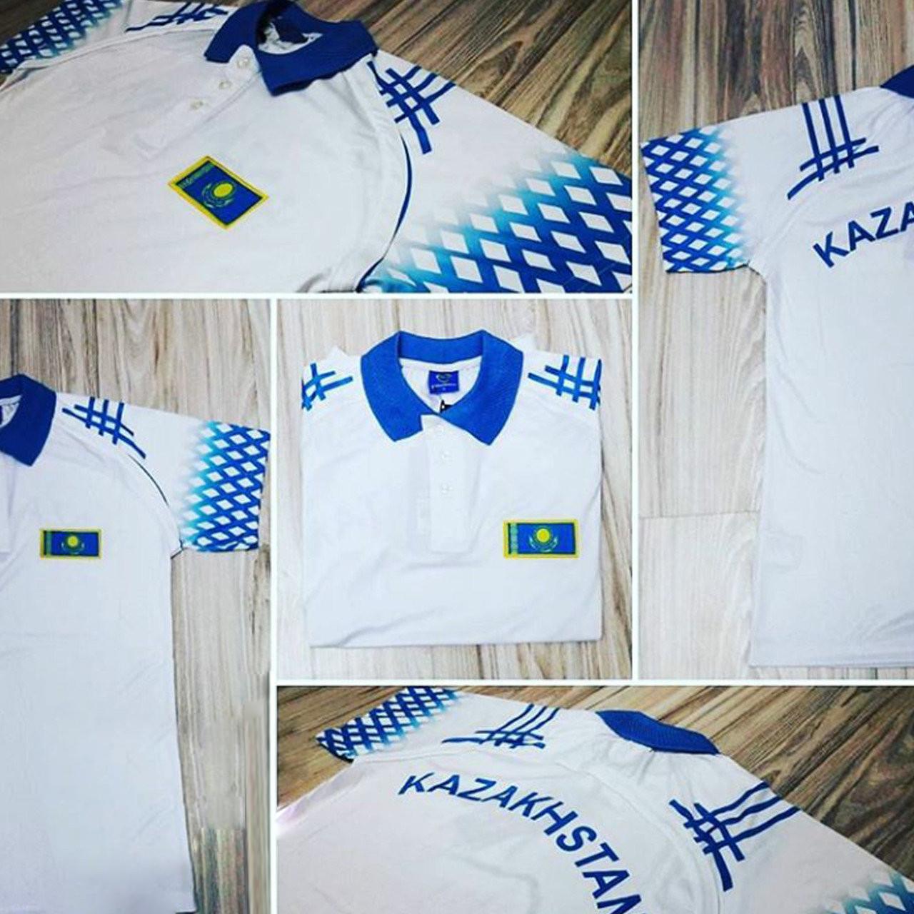 """Футбола Поло, коллекция """"ШАНЫРАК""""."""