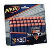 Nerf Комплект из 30 стрел