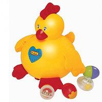 Курица-несушка (пластик), фото 1