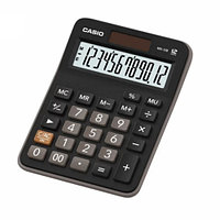 Casio Калькулятор настольный калькулятор (MX-12B-W-EC)