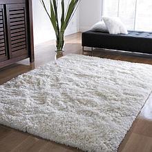 Чистка длинноворсовых ковров