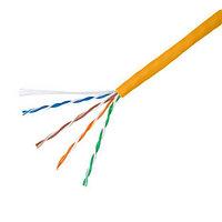 LANMASTER LAN-5EUTP-LSZH кабель витая пара (LAN-5EUTP-LSZH)