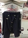 Химчистка пиджаков, брюк, жилеток, фото 2