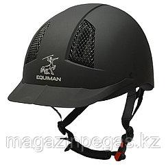 Шлем Equiman Coolmax