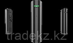 Беспроводной датчик разбития стекла Ajax GlassProtect, черный