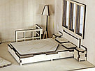 Кукольный домик из фанеры с мебелью., фото 10