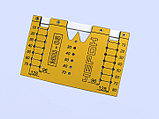 Кондуктор черон для разметки отверстий МШ-05, фото 2
