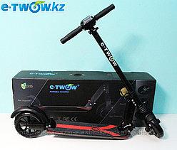 Электросамокат E-twow S2 Booster Plus V 500W 36V 10.5Ah 378Wh Li-ion