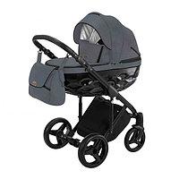 Детская коляска Adamex Chantal Standart 2в1 (С217), фото 1