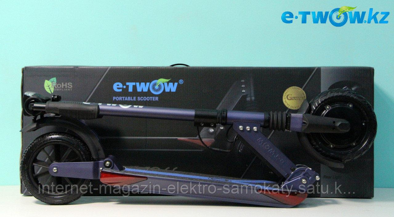 E-twow S2 Booster Plus V 500W 36V 10.5Ah 378Wh Li-ion