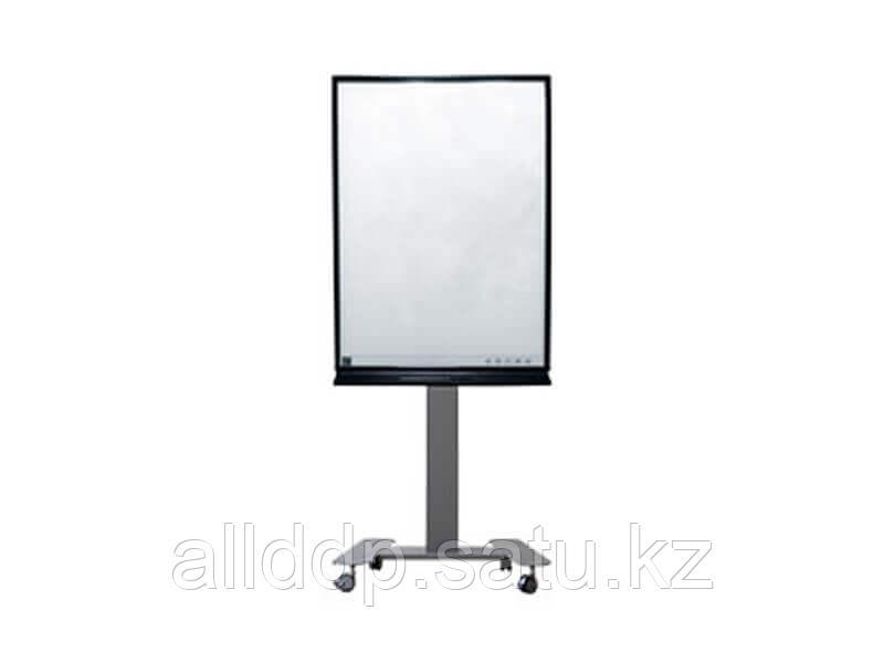 Мобильная подставка для электронного  флипчарта EFC-i3-46 Hanshin EFC-i3-46