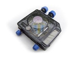 Дампер UV, Gen Uv Pressurization Damper Assy Ag