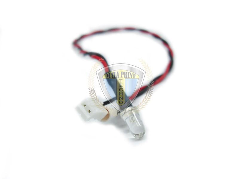 LED указатель Mimaki CG, Led Pointer Assy