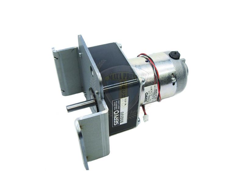 Мотор-редуктор для подмотки тяжелых материала, Take-Up Gear Motor/Head 260 Assy