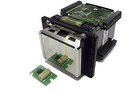 Печатающая головка DX6 для сольвентных чернил, Print Head Id Set