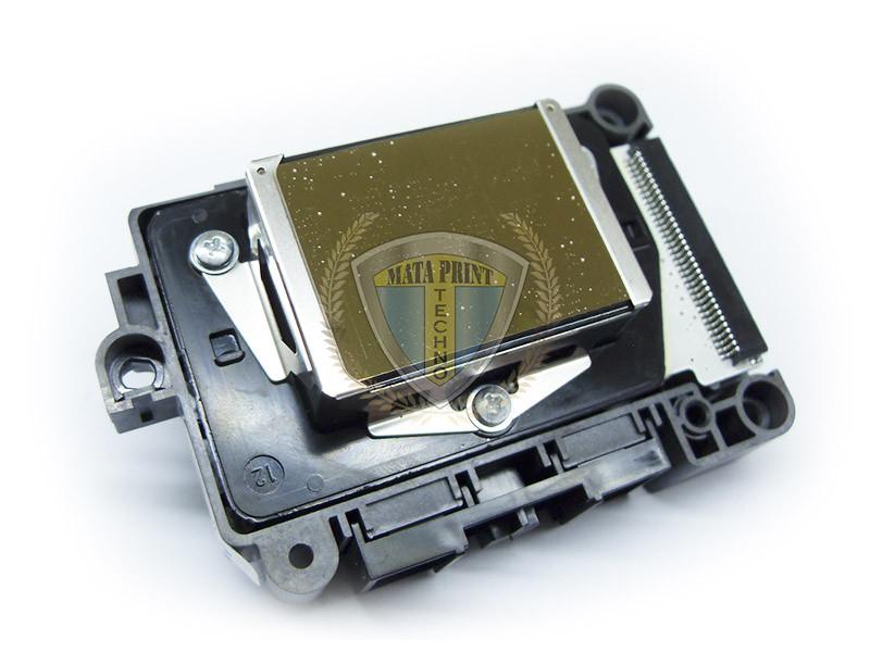 Печатающая головка для принтера TexJet, Print Head