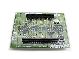 Плата-переходник головки Mimaki JV5, Head Relay Pcb Assy W/Fuse