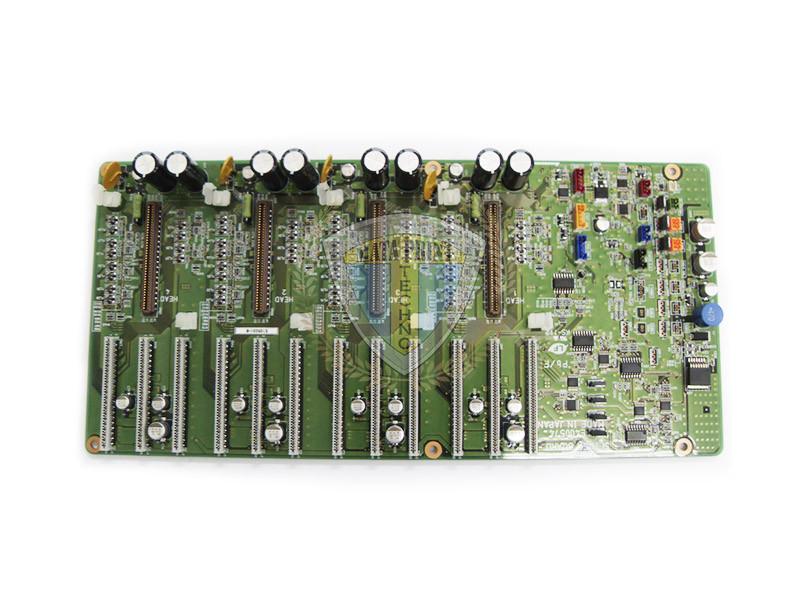 Слайдерная плата Mimaki JV5, Slider Board