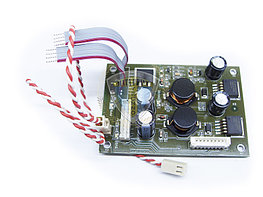 Блок питания TexJet - PoliPrint TexJet, Power Supply Unit For Texjetplus