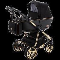 Детская коляска Adamex Reggio Special Edition 2в1 (Y85)