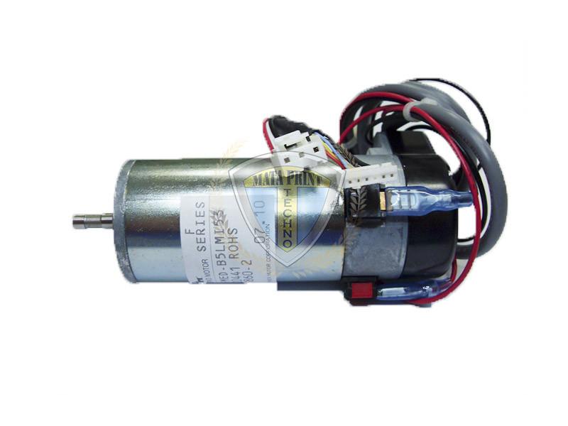 X мотор Mimaki JV3, X-Axis Motor Assy